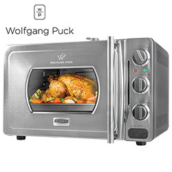 Wolfgang Puck Pressure Cooker 64586