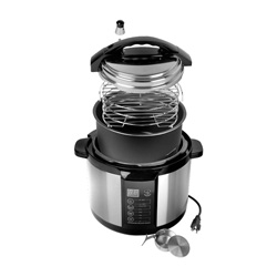 emson smoker pressure cooker manual