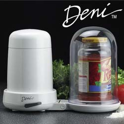 Deni Jar Vacuum  Model# 1200