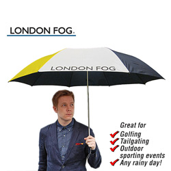 London Fog Golf Umbrella  Model# 94125
