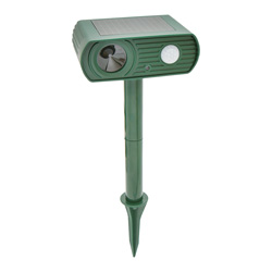 Solar Animal Repeller  Model# GH-192B