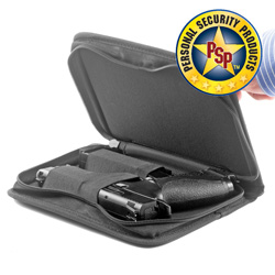 Pistol Case - Small  Model# PCS