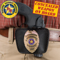 Concealed Gun Holster&nbsp;&nbsp;Model#&nbsp;035
