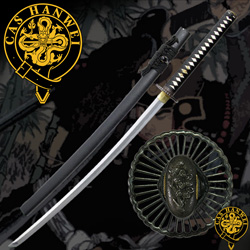 Practical Plus Katana Sword  Model# SH2073