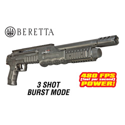 Beretta SX4 BB Gun&nbsp;&nbsp;Model#&nbsp;2106645R