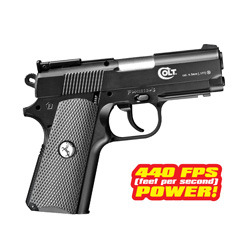 Colt Defender Air Pistol  Model# 2106154R