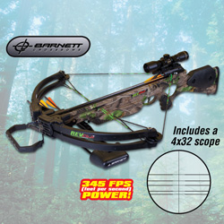 Revolution Crossbow