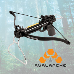 80 lb. Pistol Crossbow  Model# UCB2