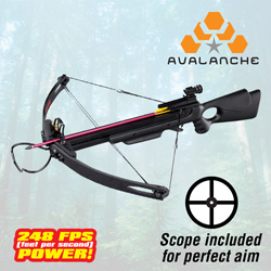 150 lb. Compound Crossbow  Model# UCB150CB