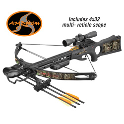 Ambush Crossbow  Model# 544