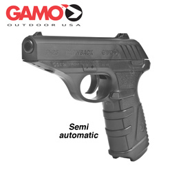 Gamo P-25 Blowback Air Pistol  Model# 611138054