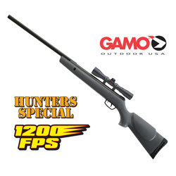 Gamo Hornet Air Rifle&nbsp;&nbsp;Model#&nbsp;6110065554
