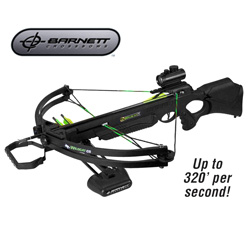 Barnett Wildcat Crossbow  Model# 78073-BLACK