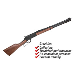 Blank Firing Replica Rifle  Model# 38-650