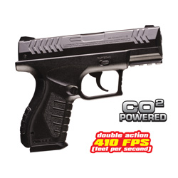 Umarex XBG BB Pistol  Model# 2109026R