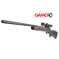 Gamo Silent Stalker Air Rifle  Model# 6.11007E+11