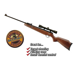 Beeman Teton Air Rifle  Model# 1051