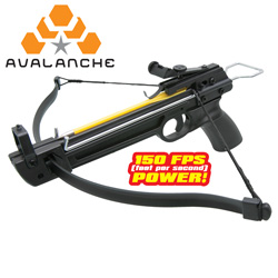 50-Lb. Pistol Crossbow  Model# UCB1