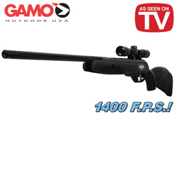 Gamo Showstopper Air Rifle  Model# 61100659154