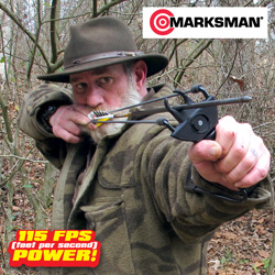 Marksman Pocket Hunter  Model# 3075
