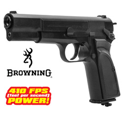 Browning Mark III Air Pistol  Model# 2252272