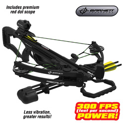 Barnett Compound Crossbow  Model# 78610