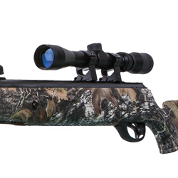 Hatsan 85 Mossy Oak Air Rifle  Model# MOD 85-CAMO