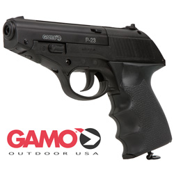 Gamo P-23 Air Pistol  Model# 6111340W54