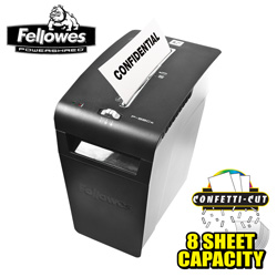 Fellowes Shredder  Model# P58C