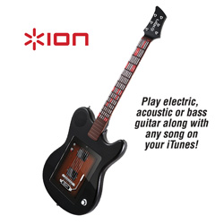 Ion All-Star Guitar  Model# IGT06