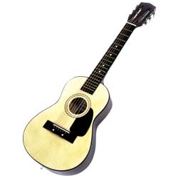Acoustic guitar  Model# HLA