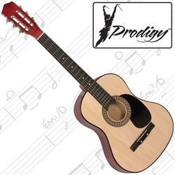 36 Inch Acoustic Guitar&nbsp;&nbsp;Model#&nbsp;5821