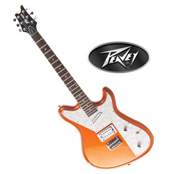 Retro Fire Limited Guitar Pack  Model# 0300-6560