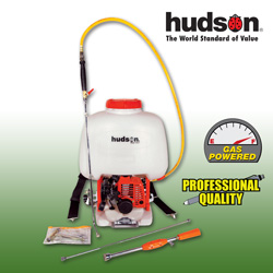 Hudson Bak-Pak Yard Sprayer  Model# 18537