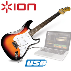 Discover Guitar USB  Model# IGT05