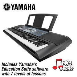Yamaha 61-Key Keyboard  Model# YPT-230