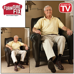 3 Sets of Furniture Fix  Model# 80215