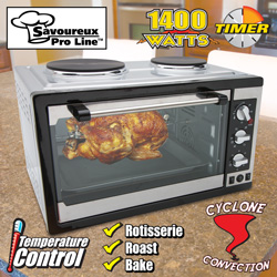 Convection Toaster Oven  Model# JP-KX381