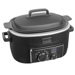 Ninja 3-in-1 Cooking System  Model# MC702