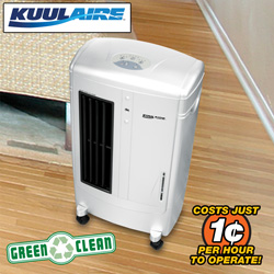KuulAire Air Cooler&nbsp;&nbsp;Model#&nbsp;KS30