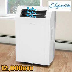 12,000 BTU Portable AC Unit  Model# PS-121A