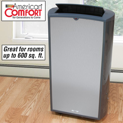 American Comfort Portable AC/Heater  Model# ACW800CH