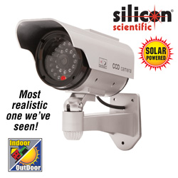 Simulated Security Camera  Model# ANKE A-61
