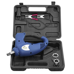 12V DC Impact Wrench  Model# HF-IW10