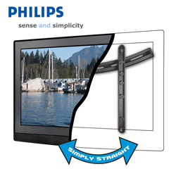Philips 42-60 inch TV Wall Mount&nbsp;&nbsp;Model#&nbsp;SQM6485