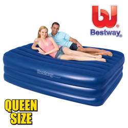 Premium Queen Air Bed  Model# 67107