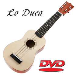 Ukulele Kit&nbsp;&nbsp;Model#&nbsp;16140