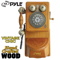 Country Style Retro Phone  Model# PRT45