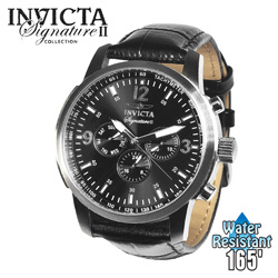 Invicta Multifunction Watch  Model# 7339