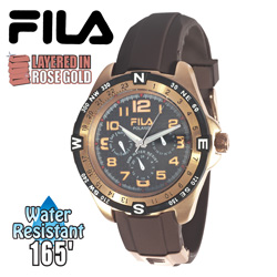 Fila Multi-Function Watch  Model# FA0733-31